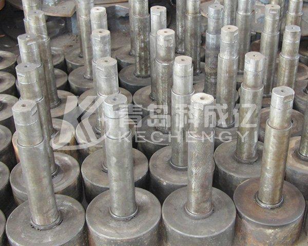 Steel bhendi irikupa chinotenderera