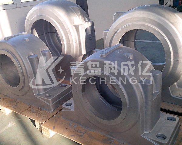 Hot-selling Sus304 Stainless Steel Tube/pipe - Bearing pedestal – Kechengyi