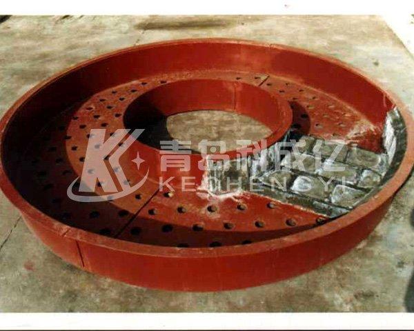 Buffering disk