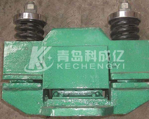 tipe CZ hopper muur vibrator