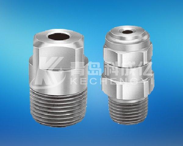 Factory Price For Public Floor Metal Ash Bin - Nozzle – Kechengyi