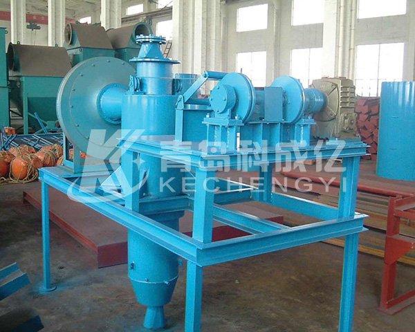 loader major cisterna